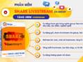 share livestream