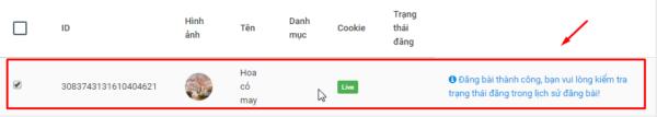 zalo ban hang.5png e1626073170528 Cách đăng bài trên Zalo Official Account nhanh chóng, tự động