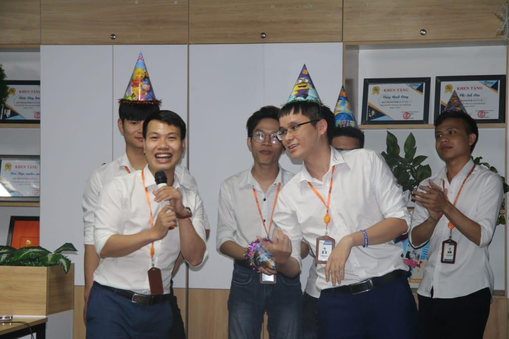 IMG 5254 1024x683 Phần mềm Ninja: Sinh nhật tháng 6 nhiều niềm vui và ý nghĩa