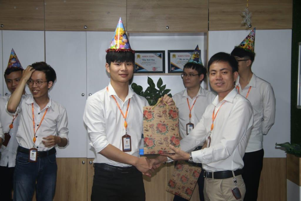 IMG 5259 1024x683 Phần mềm Ninja: Sinh nhật tháng 6 nhiều niềm vui và ý nghĩa