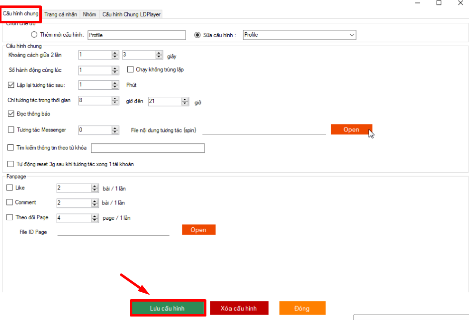 b3.3.jpg Quy trình nuôi nick ảo chất lượng bằng Ninja System chỉ với 5 bước