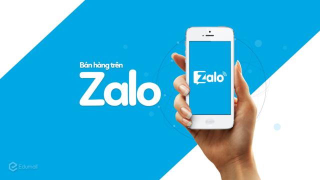 ban hang qua zalo Tăng hiệu quả bán hàng với chiến dịch Remarketing của phần mềm chatbot Zalo