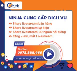 dịch vụ Ninja