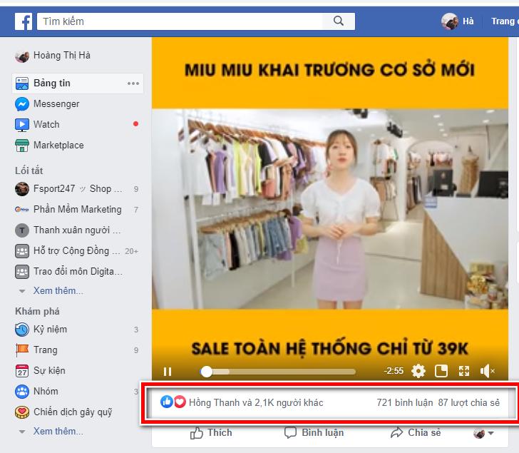 khach hang tiem nang o dau 2 Khách hàng tiềm năng ở đâu   bật mí cho người bán hàng facebook phần1
