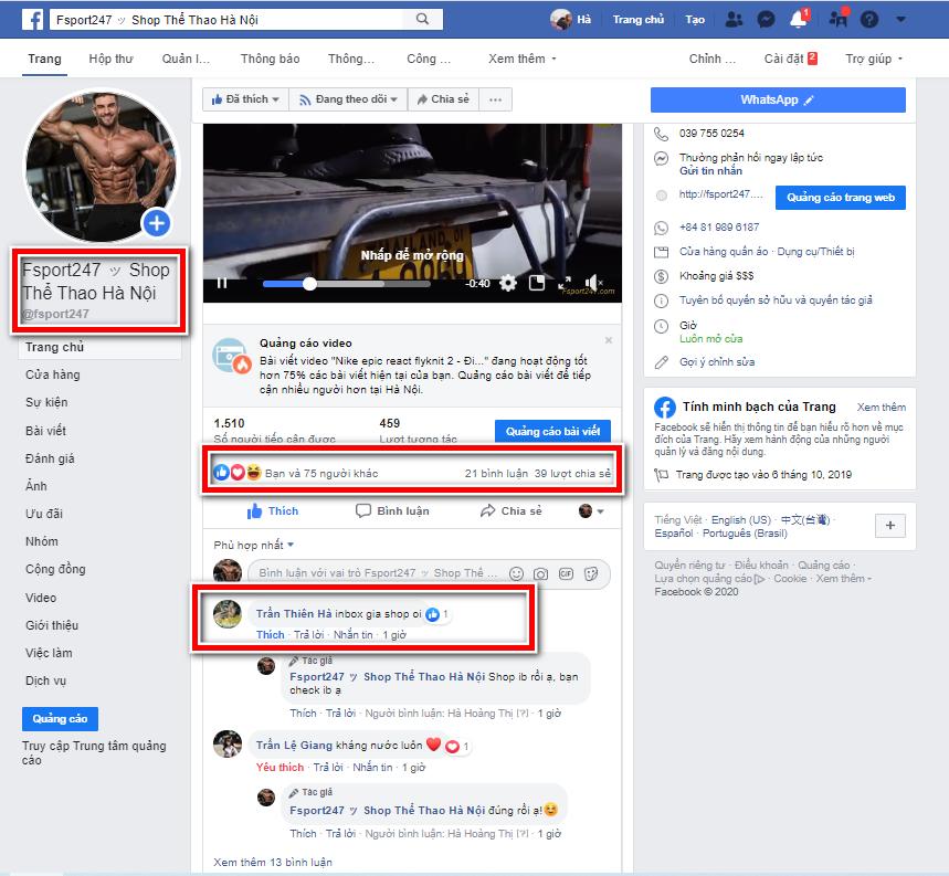 khach hang tiem nang o dau 3 Khách hàng tiềm năng ở đâu khi bán hàng Online Facebook (phần 2)