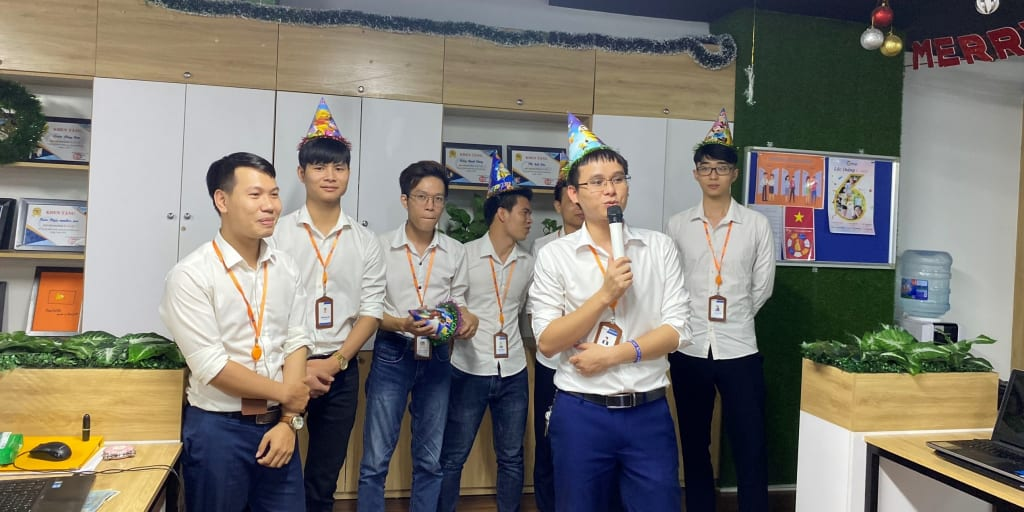 phat bieu 1024x512 Phần mềm Ninja: Sinh nhật tháng 6 nhiều niềm vui và ý nghĩa