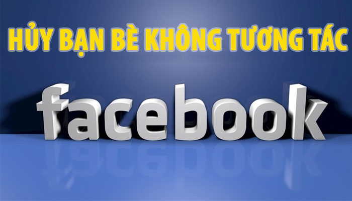 Tool unfriend facebook 2 Tools unfriend facebook   công cụ hỗ trợ hủy bạn bè không tương tác