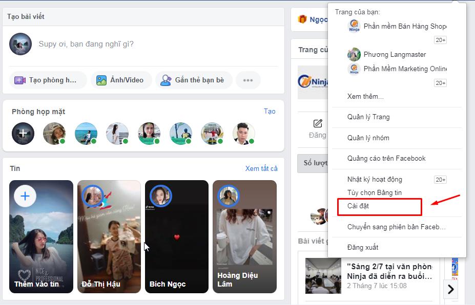 xac minh b1 Hướng dẫn 2 cách xác minh tài khoản Facebook qua điện thoại
