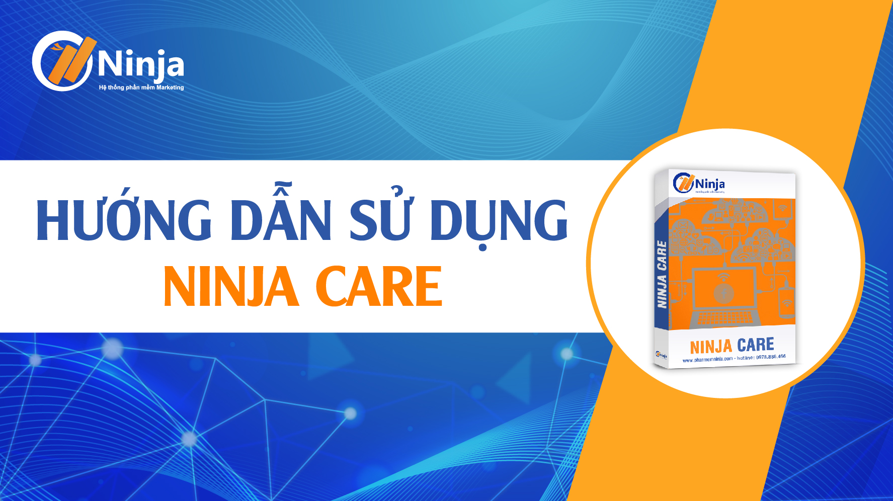 bài ninja care 01 Hướng dẫn cài đặt Cốc Cốc cho Ninja Care