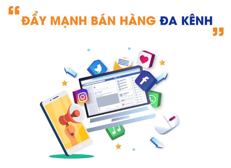 cong cu ho tro ban hang online 2 Tại sao nên bắt đầu ngay với công cụ hỗ trợ bán hàng online khi covid