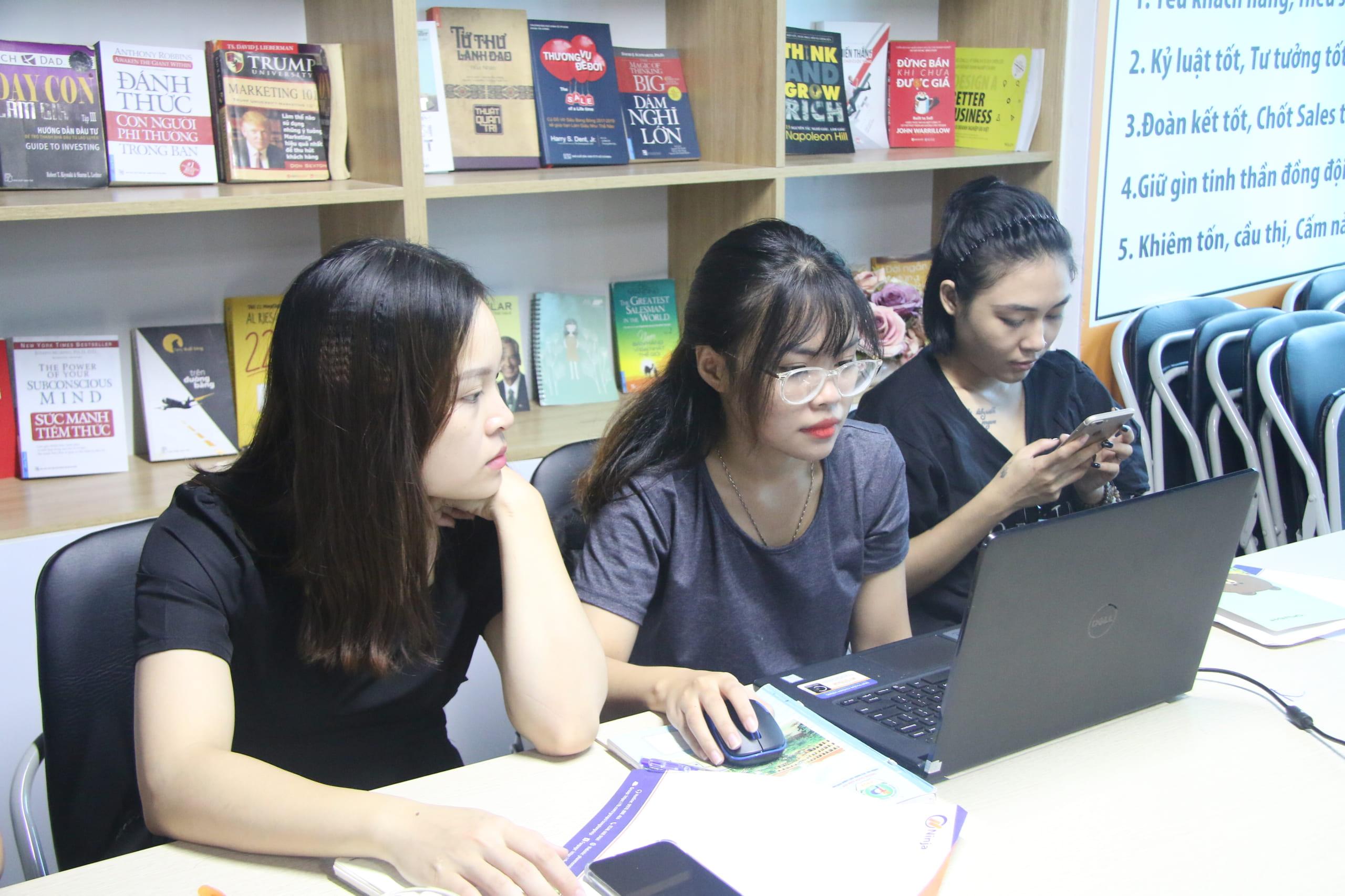 anh 4 scaled Phần mềm Ninja: Đào tạo Tư duy sử dụng phần mềm để bán hàng online hiệu quả
