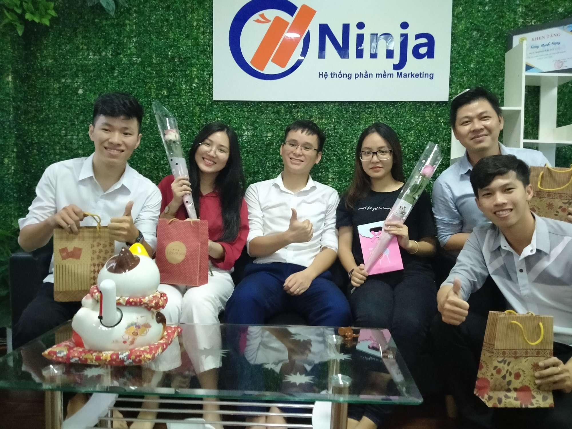 Phần mềm Ninja: Đại tiệc sinh nhật thành viên tháng 10 với nhiều bất ngờ, thú vị