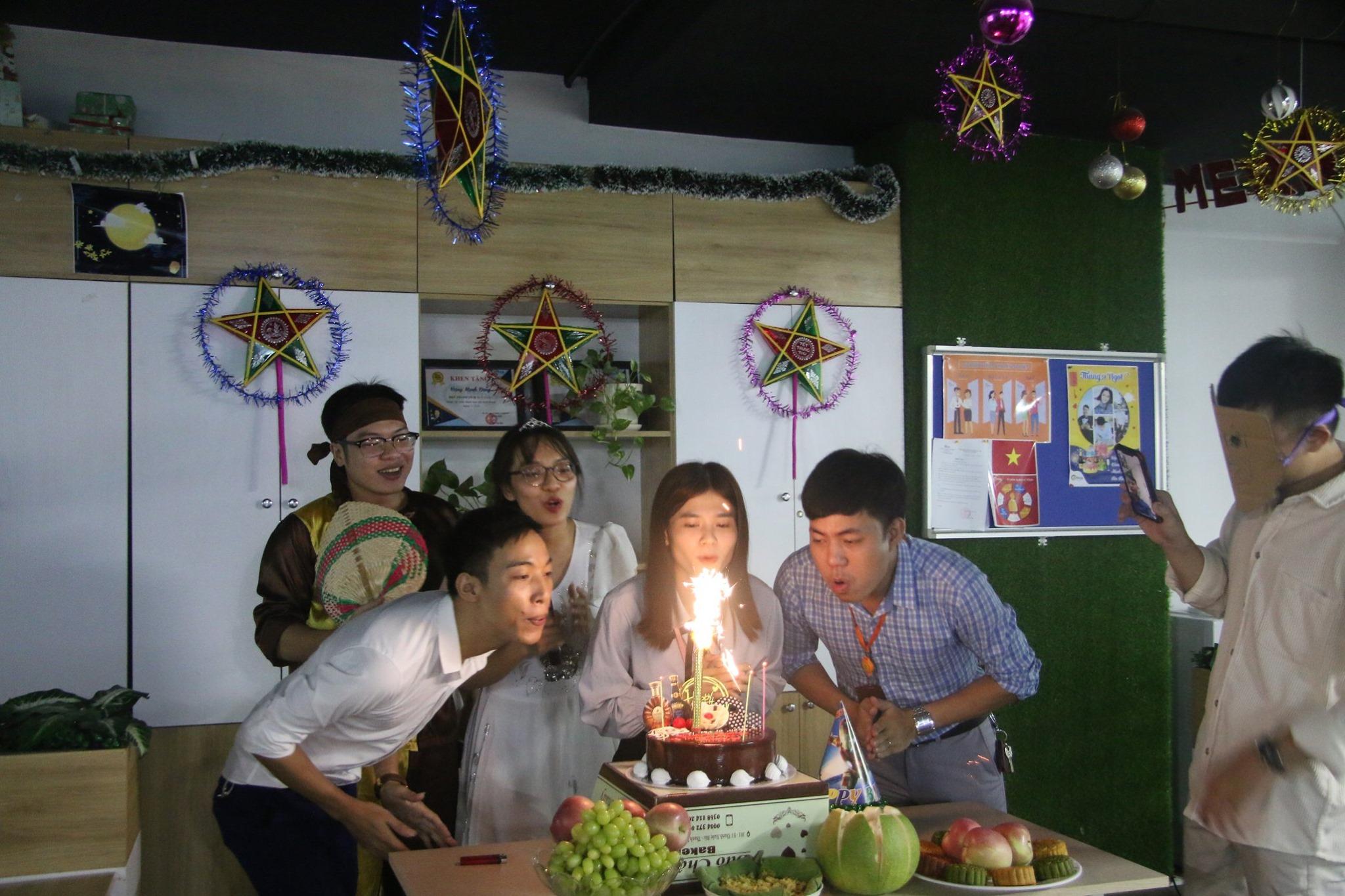 trung thu ninja 3jpg Ninja tổ chức sinh nhật đặc biệt dành cho các thành viên tháng 9