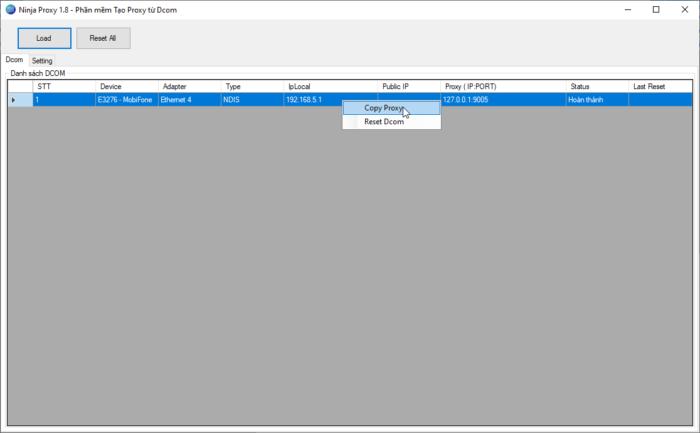 12 e1606270539922 Hướng dẫn cài đặt và sử dụng Ninja Proxy
