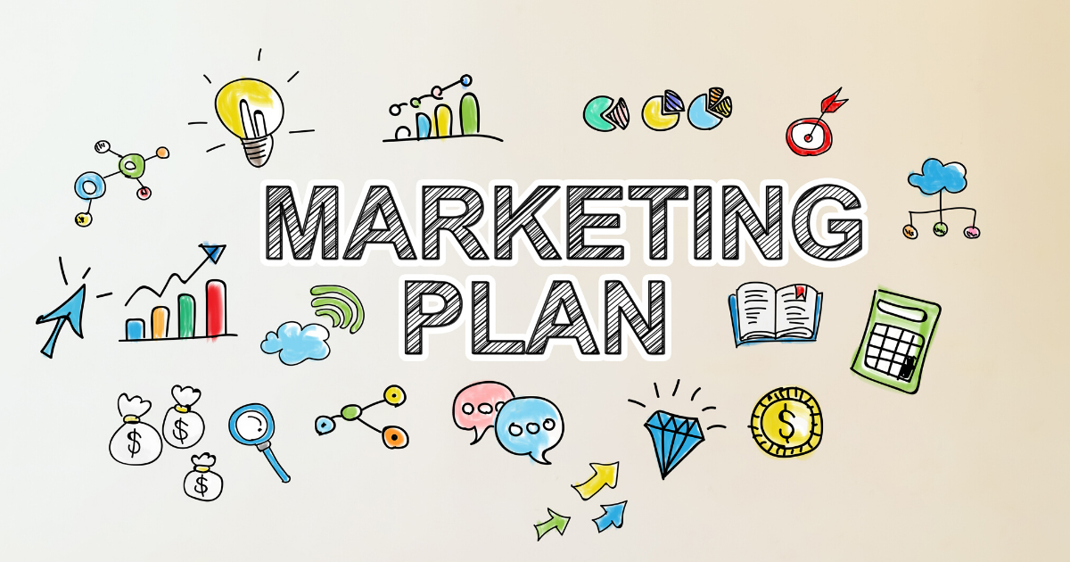 marketing plan Vai trò của công nghệ trong bán hàng online dịp Tết 2021