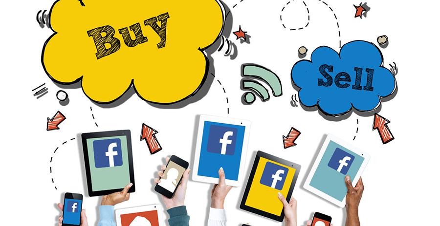 ban hang online 2021 1 Thủ thuật bán hàng Online 2021 cho người mới bắt đầu