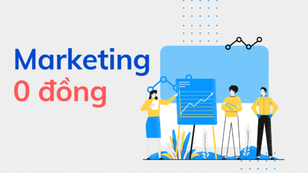 marketing 0 dong Bật mí: Nguyên tắc thực hiện Facebook Marketing 0 đồng
