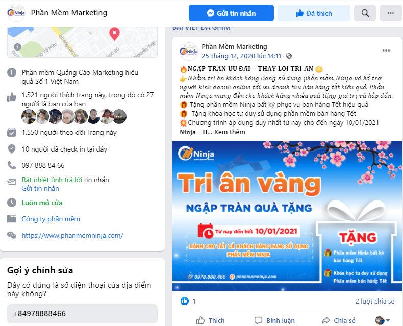 tong quan hanh vi nguoi dung truoc tet 1 Tổng quan hành vi người Việt trước thềm tết Nguyên Đán 2021