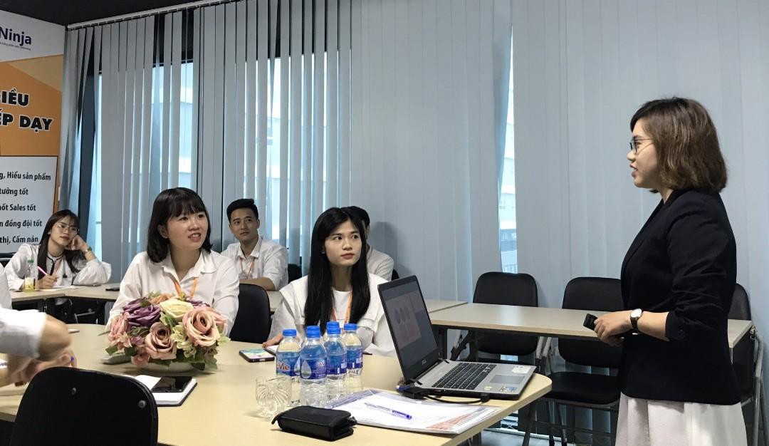 dao tao content 3 Chia sẻ kỹ năng viết content PR thực chiến trong kinh doanh Online