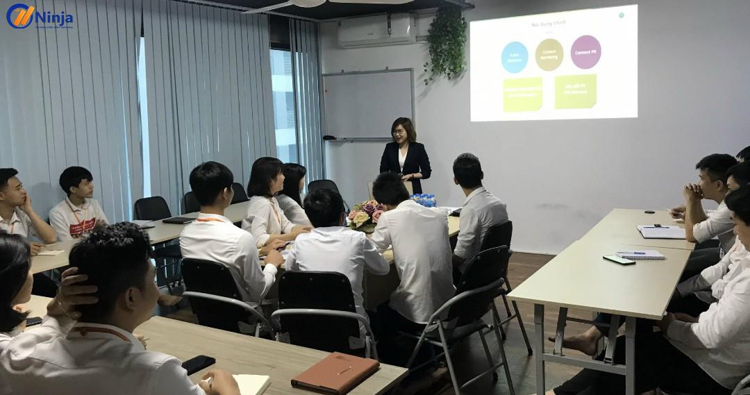dao tao content 6jpg Chia sẻ kỹ năng viết content PR thực chiến trong kinh doanh Online
