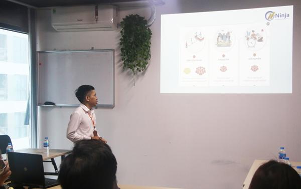 dao tao tim kiem khach hang7 Đào tạo Ninja Hà Nội: Cách tìm kiếm khách hàng tiềm năng trên MXH