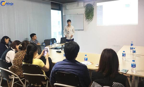 dao tao tim kiem khach hang8 Đào tạo Ninja Hà Nội: Cách tìm kiếm khách hàng tiềm năng trên MXH