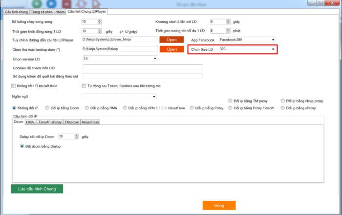 phan mem ninja system pro e1614570187982 Cập nhật phần mềm Ninja System Pro 8.3 fix và thêm tính năng mới