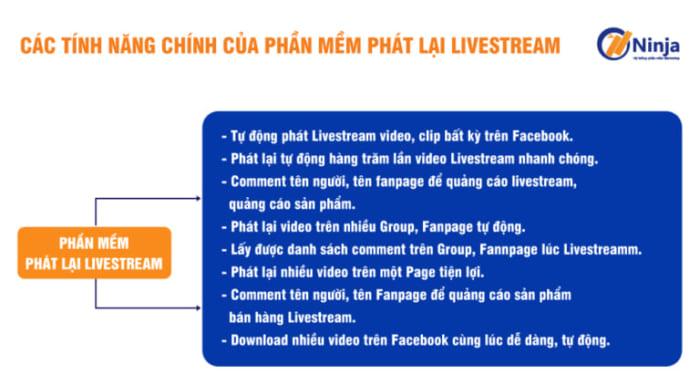 phan mem quang cao e1614659496857 Ninja Stream   Top phần mềm quảng cáo facebook 2021