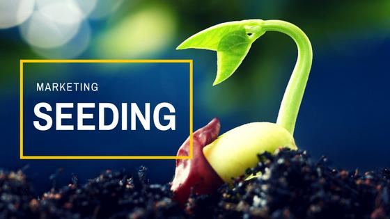 seeding marketing 1 Seeding Marketing   Ninja Seeding tăng tương tác Online hiệu quả