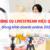 Công cụ Livestream hiệu quả trong kinh doanh