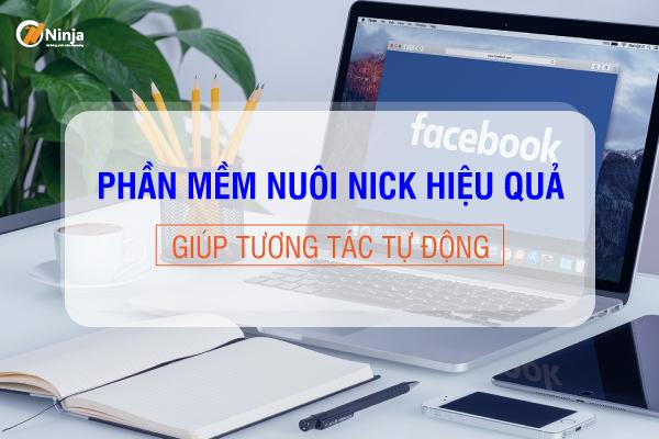 phan mem nuoi nick hieu qua Phần mềm nuôi nick hiệu quả giúp tương tác tự động