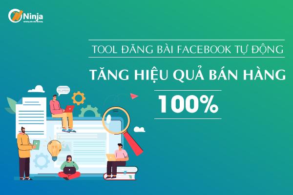 tool dang bai tu dong Tool đăng bài facebook tự động tăng hiệu quả bán hàng 100%