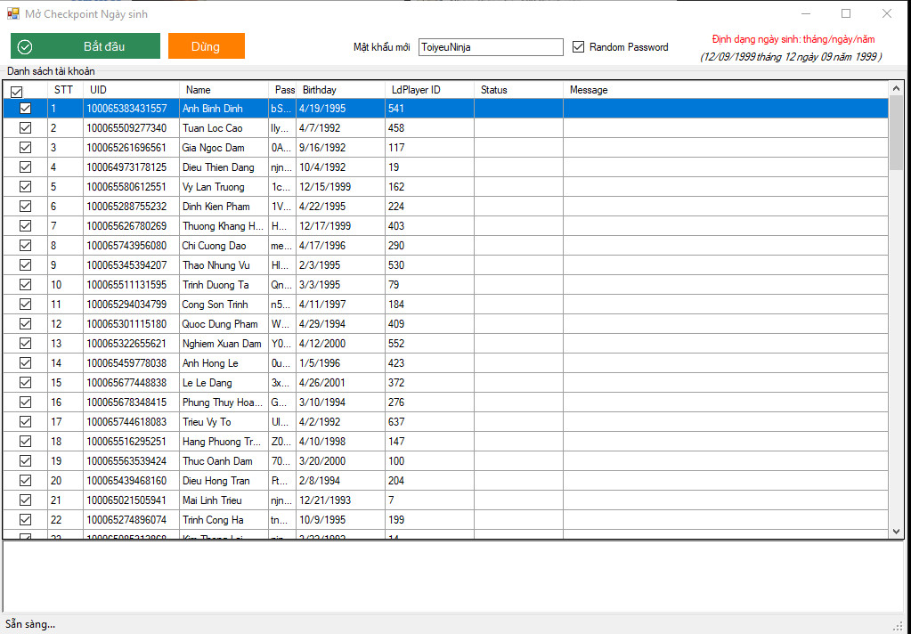 tool mo checkpoint facebook 1 Tool mở checkpoint Facebook tự động, nhanh chóng