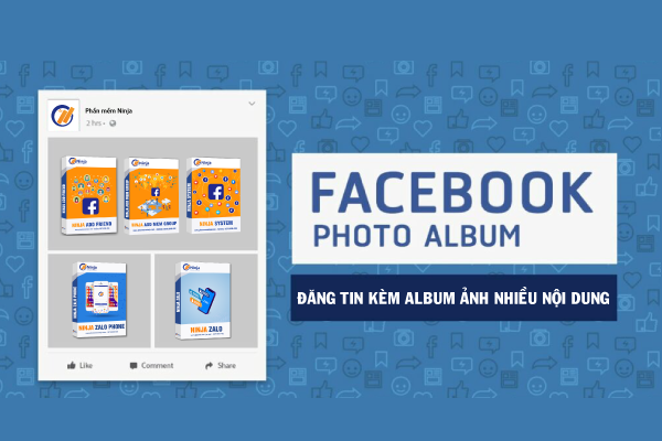 Artboard 1 Cách đăng bài facebook nhiều tương tác   Thực trạng và giải pháp