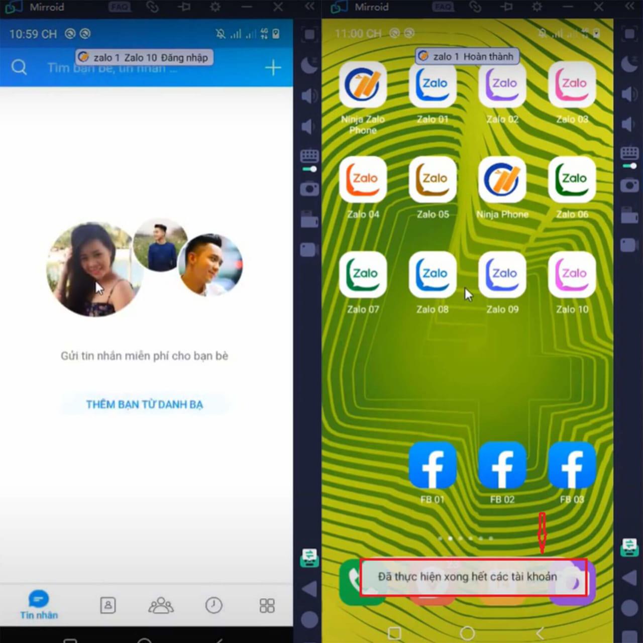 công cụ nuôi nick zalo điện thoại5.1jpg 1 Hướng dẫn đăng nhập tài khoản trên công cụ nuôi nick zalo điện thoại