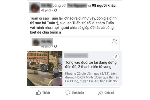 canh bao lua dao facebook Phần mềm Ninja cảnh báo lừa đảo chiếm đoạt tài khoản trên Facebook