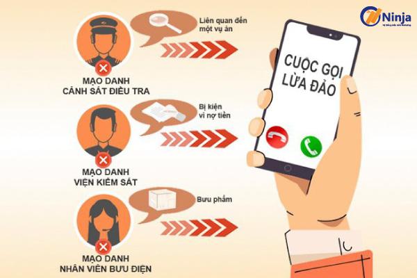 canh bao lua dao qua dien thoai Phần mềm marketing ninja cảnh báo lừa đảo qua điện thoại