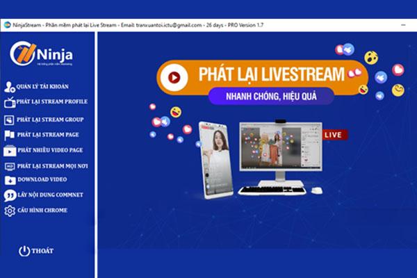 livestream facebook tu dong Tổng hợp các kỹ năng livestream bán hàng chuyên nghiệp đỉnh cao