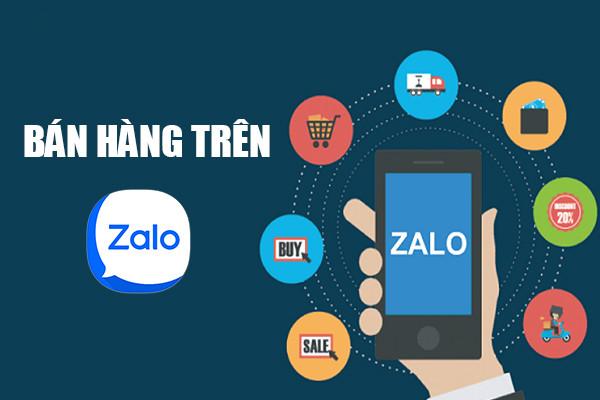 loi ich ban hang tren zalo Phần mềm quảng cáo Zalo, Zalo Marketing, Auto zalo số 1 Việt Nam