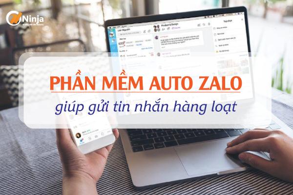 phan mem auto zalo Phần mềm auto Zalo giúp gửi tin nhắn hàng loạt nhanh chóng