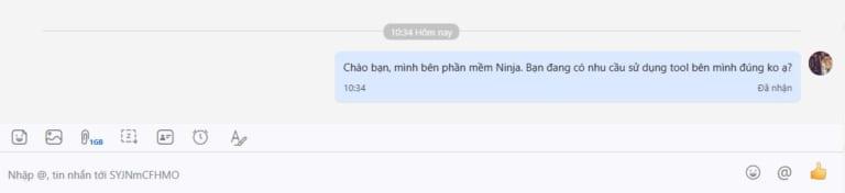 phan mem auto zalo6.1jpg Phần mềm auto Zalo giúp gửi tin nhắn hàng loạt nhanh chóng