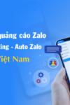 Phần mềm quảng cáo, marketing Zalo hiệu quả