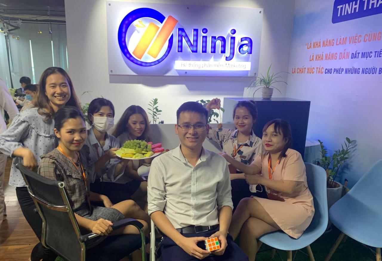 sinh nhật thành viên tháng 5.6 1 Chúc mừng sinh nhật thành viên tháng 5 tại Phần mềm Ninja