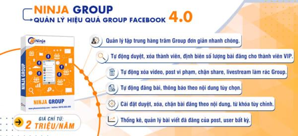 slider Ninja Group e1626148513211 Top 7 phần mềm hỗ trợ kinh doanh online được tin dùng nhất