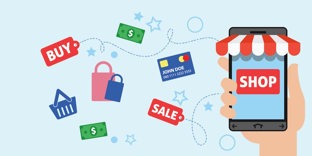 thanh toan mua hang online Phần mềm quảng cáo facebook cảnh báo lừa đảo mua hàng online mùa dịch