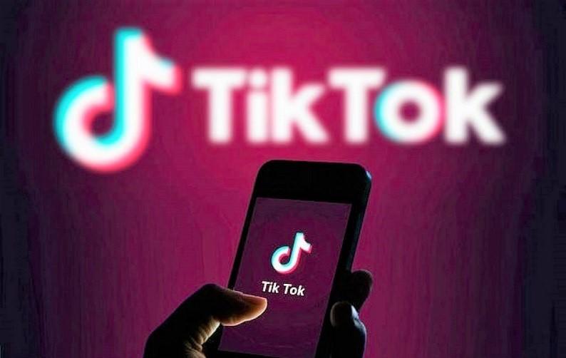 tik tok 3 Tăng follow Tiktok, tương tác tài khoản với phần mềm Ninja TikTok