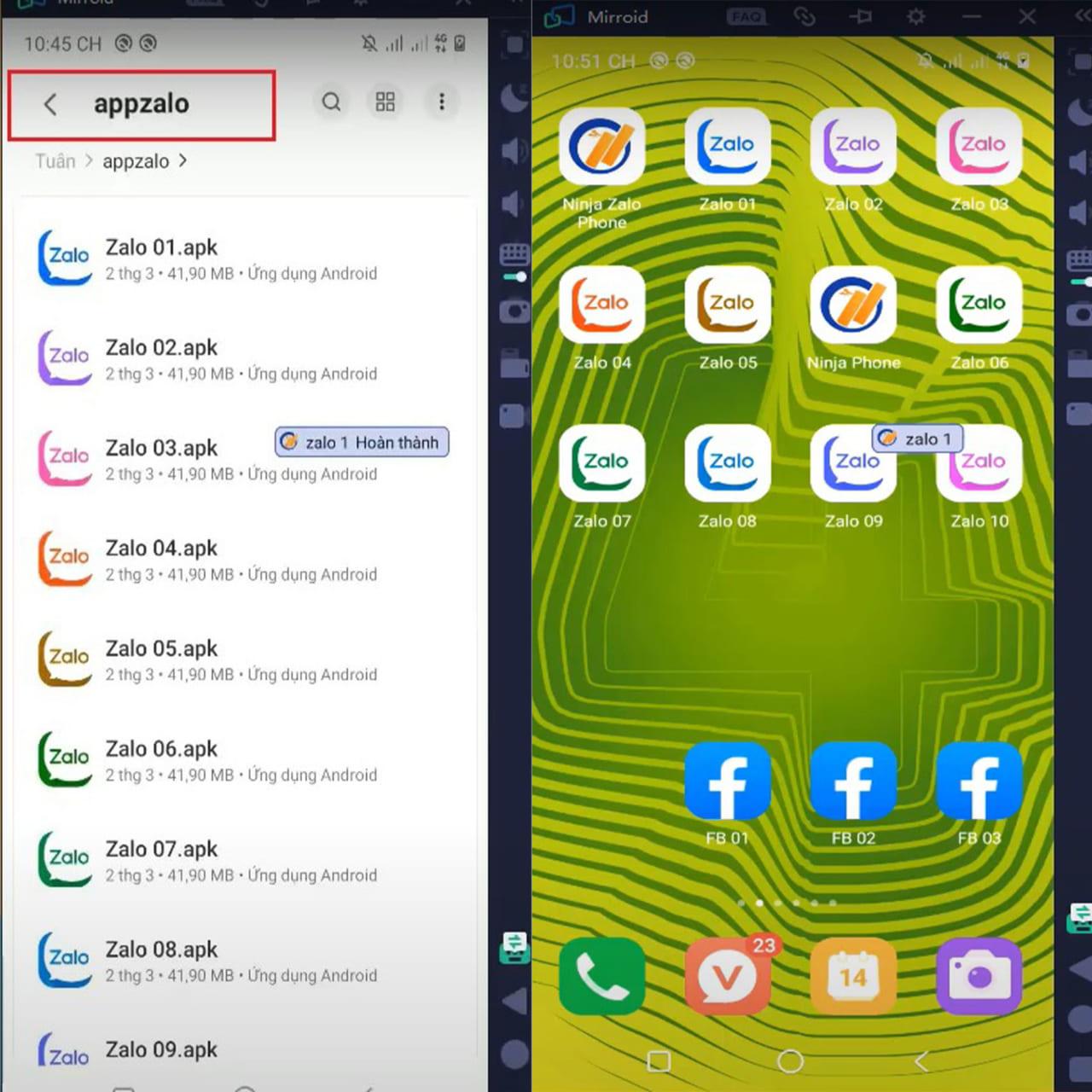 tool nuôi nick zalo điện thoại4.7jpg Hướng dẫn cài đặt app trên tool nuôi nick zalo điện thoại