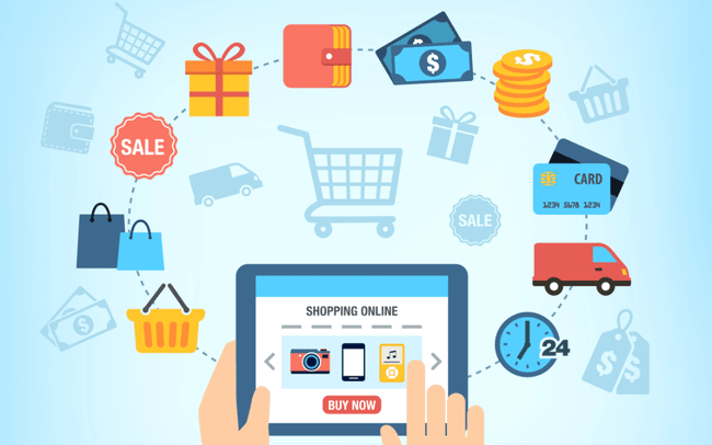 cách ban hang online tai nha2 7 cách bán hàng online tại nhà hiệu quả cho người mới bắt đầu
