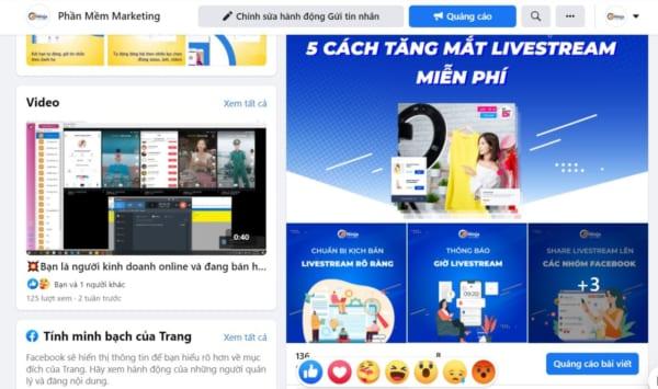 cách nuôi nick facebook hiệu quả2 e1623137402675 Cách nuôi nick facebook hiệu quả giúp X5 doanh số bán hàng