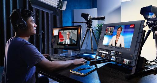 cách setup livestream Mách bạn: Cách setup livestream chuyên nghiệp từ A   Z